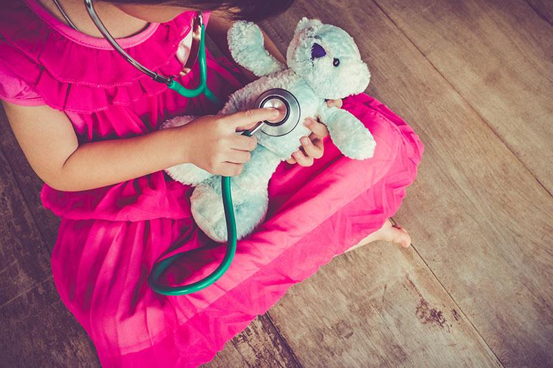 KinderCARE99 ασφάλεια υγείας παιδιού