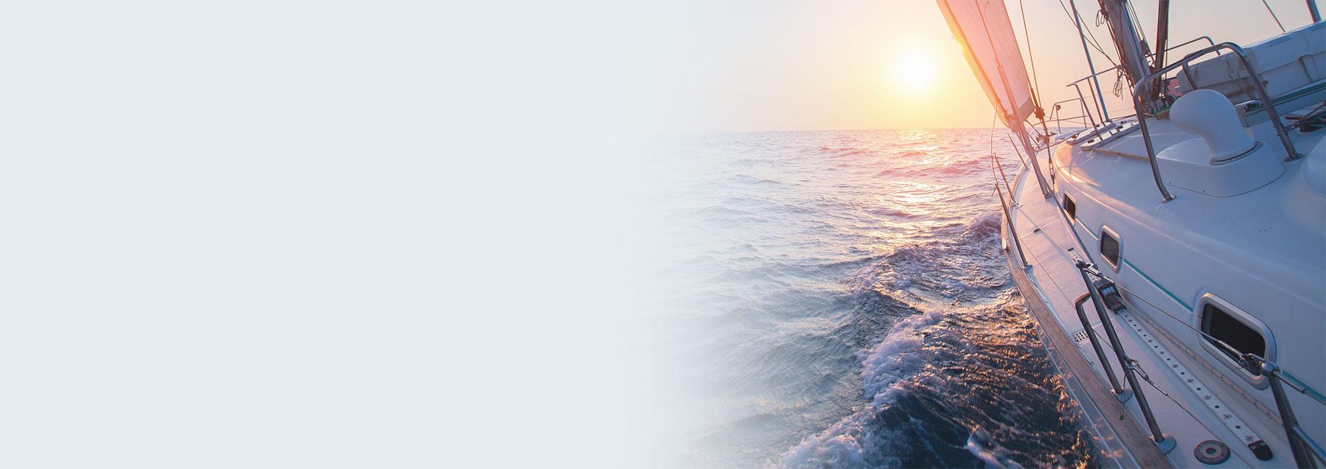 ασφάλεια σκάφους καλύψεις