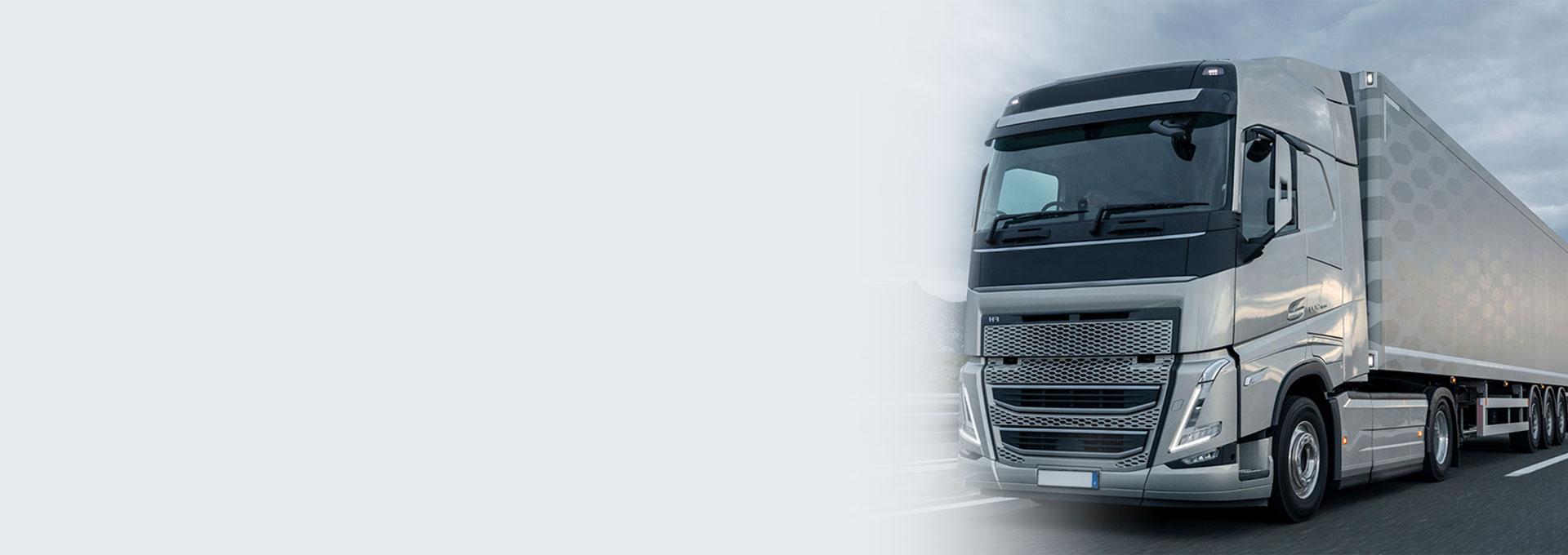 online ασφάλεια φορτηγού
